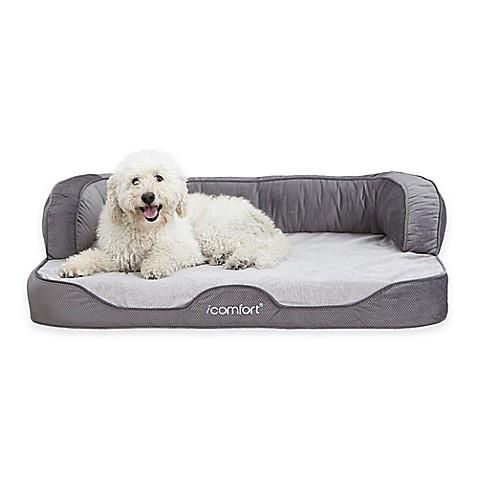 Serta 174 Icomfort 174 Pet Bed Bed Bath Amp Beyond