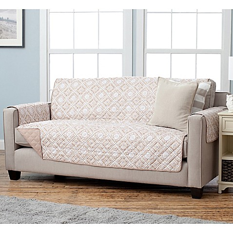 Adalyn Collection Reversible Furniture Protector