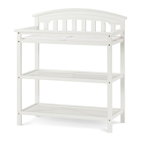 child craft wadsworth 4 in 1 convertible crib in matte. Black Bedroom Furniture Sets. Home Design Ideas