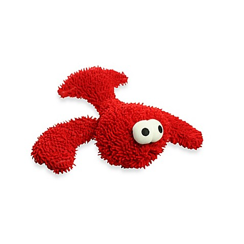 Buy Mighty 174 Pet Toys Lobster Ball Squeaker Toy For Dogs In