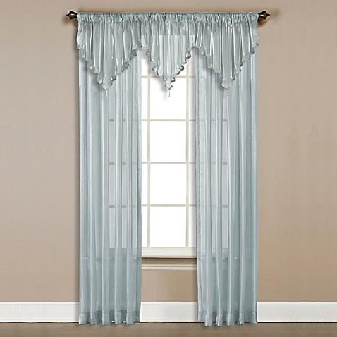 Murano Window Treatments Bed Bath Amp Beyond