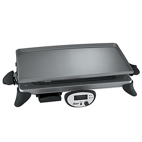 Oster Electric Griddle Bed Bath And Beyond
