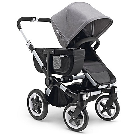 NEW 2017 Bugaboo Donkey Stroller! Read the Full Review ...