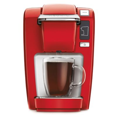 Keurig Mini Coffee Maker Bed Bath And Beyond : Keurig K15 Mini Plus Brewing System - Bed Bath & Beyond