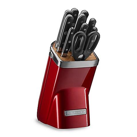 Kitchenaid 174 Professional Series 11 Piece Knife Block Set