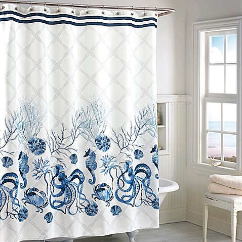 Octavia Shower Curtain Bed Bath Amp Beyond