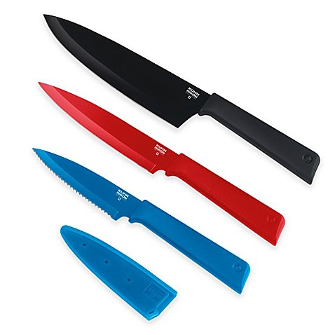 Bed Bath And Beyond Non Serrated Chef Knife