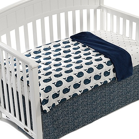 Liz And Roo Crib Bedding