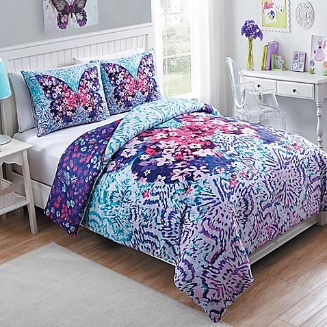 Queen Bed In A Bag Target