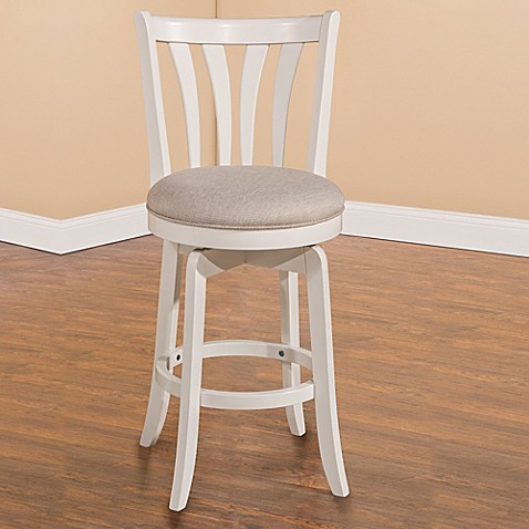 Buy Hillsdale Whitman 26 Inch Swivel Counter Stool In