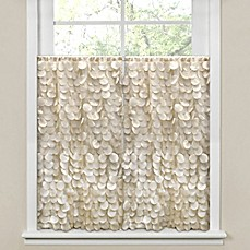 Ruffle Curtain Bed Bath Amp Beyond