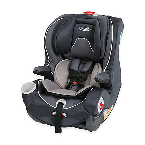 buy graco smart seat all in one convertible car seat in rosin from bed bath beyond. Black Bedroom Furniture Sets. Home Design Ideas