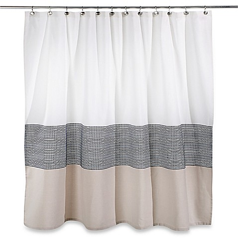 Caro Home S Montauk Shower Curtain Bed Bath Amp Beyond