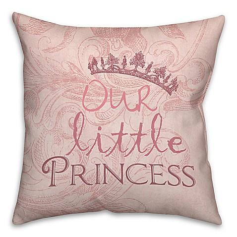 Decorative Pillows >