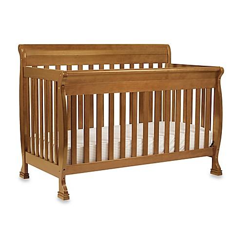 Davinci Kalani 4 In 1 Convertible Crib In Chestnut Buybuy Baby