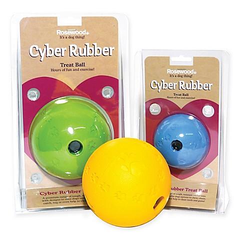 Cyber Dog Treat Ball