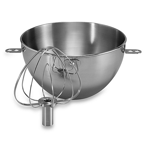 Kitchenaid 174 3 Qt Bowl With Whip Bed Bath Amp Beyond