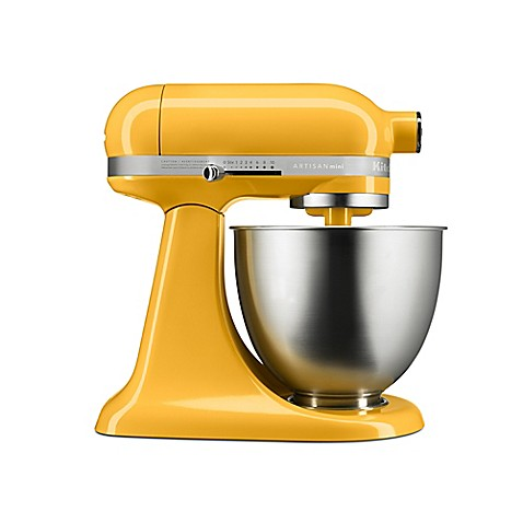 Kitchenaid 174 Artisan 174 Mini 3 5 Qt Stand Mixer Bed Bath