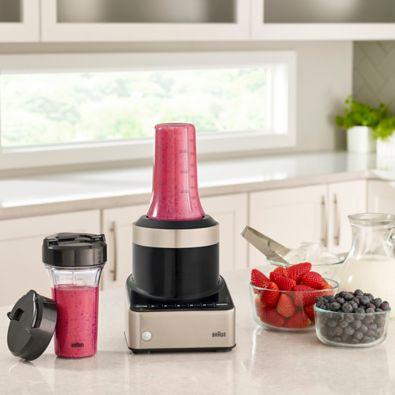 Braun Smoothie2Go Blending Set