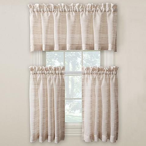 Tier Kitchen Curtains Ideas