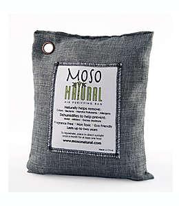 Bolsa purificadora de aire de carbón de bambú Moso Natural de 500 g