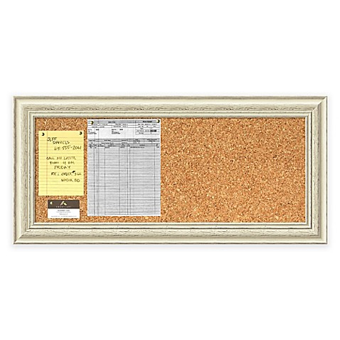 Bed Bath And Beyond Cork Board