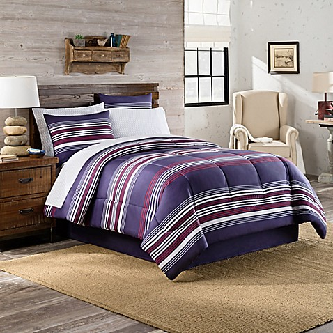 Acadia Comforter Set by Bed Bath And Beyond