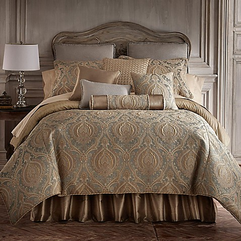 Rose Tree Norwich Reversible Comforter Set Bed Bath Amp Beyond