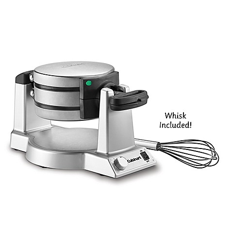 Cuisinart Waffle Plates At Bed Bath And Beyond