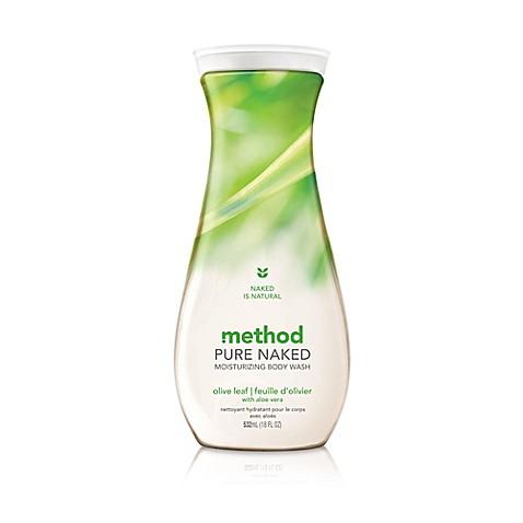 Method 174 18 Oz Body Wash In Olive Leaf Bed Bath Amp Beyond