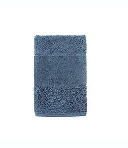 Toalla para manos de algodón UGG® Orion color azul