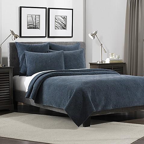 Flat Iron Lynden Velvet Pillow Sham at Bed Bath & Beyond in Cypress, TX | Tuggl