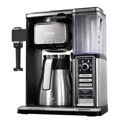 Ninja Coffee Maker Instructions : Ninja Coffee Bar Thermal Carafe System - Bed Bath & Beyond