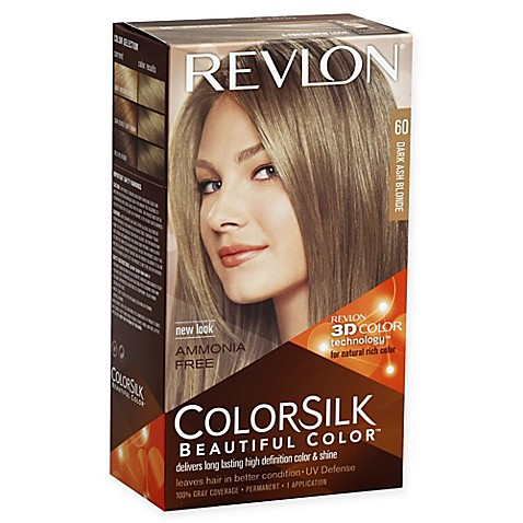 Buy Revlon 174 Colorsilk Beautiful Color Hair Color In 60