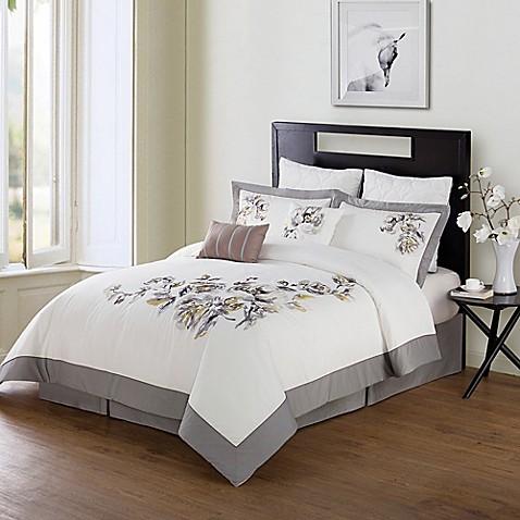 Bridge Street Kelsie Comforter Set Bed Bath Amp Beyond