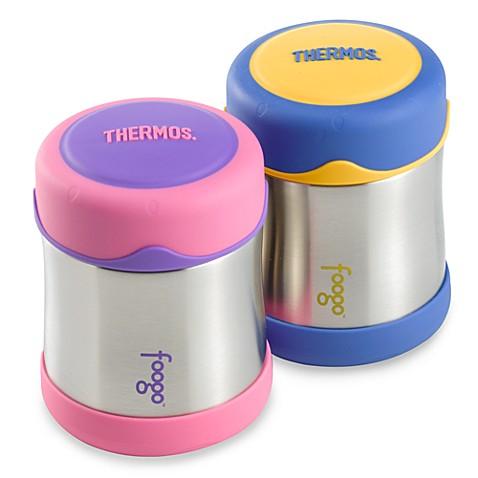 Thermos 174 Foogo 174 10 Ounce Leak Proof Food Jar Bed Bath