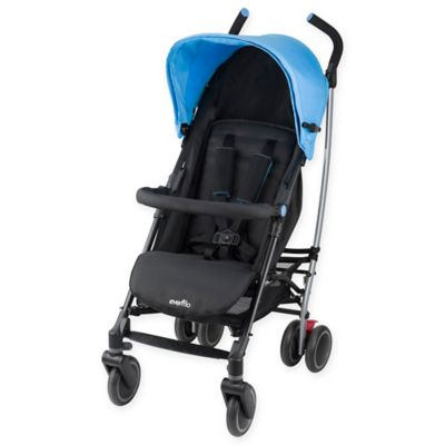 Evenflo® Cambridge™ Stroller in Sky Blue