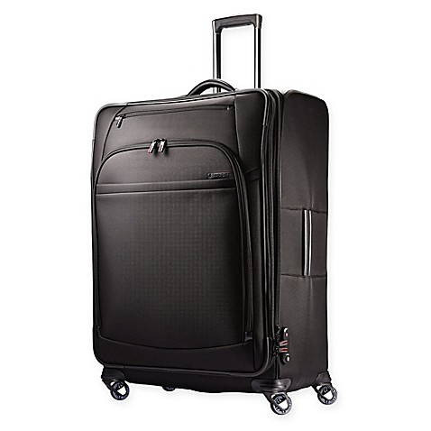 When people hear the word 'luggage', Samsonite is the first brand that comes to mind. Samsonite has been manufacturing iconic soft luggage and hard luggage bags for over years, earning an esteemed reputation in over countries.