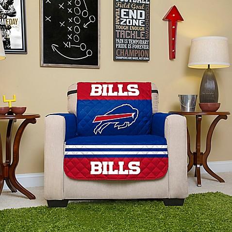 NFL Buffalo Bills Chair Cover Bed Bath Beyond