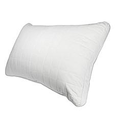 Bed Pillows Neck Body Amp Bolster Pillows Bed Bath Amp Beyond