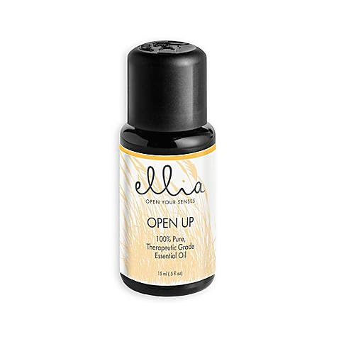 Ellia™ Open Up Therapeutic Grade 15 ml. Essential Oil at Bed Bath & Beyond in Cypress, TX | Tuggl