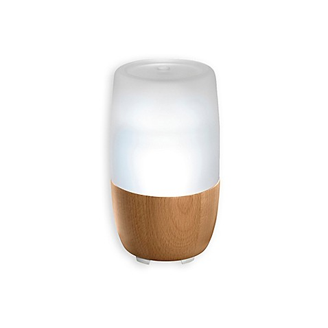 HoMedics® Ellia™ Reflect Ultrasonic Aroma Diffuser at Bed Bath & Beyond in Cypress, TX | Tuggl