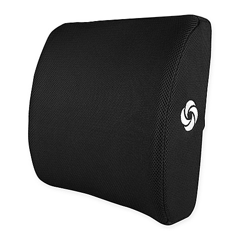 Samsonite® Memory Foam Lumbar Cushion by Bed Bath And Beyond
