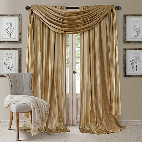 Bed Bath And Beyond Scarf Valance