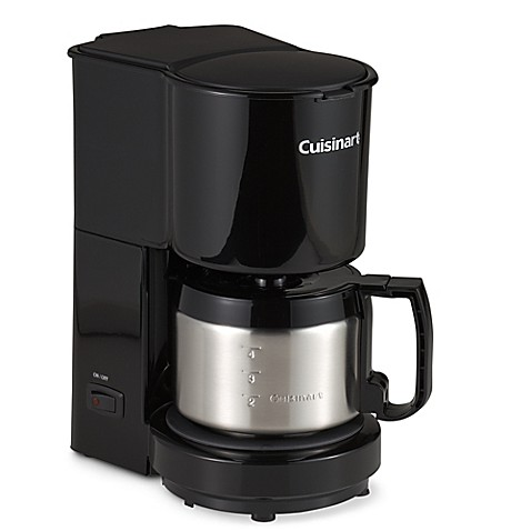 Bed Bath And Beyond One Cup Coffee Maker
