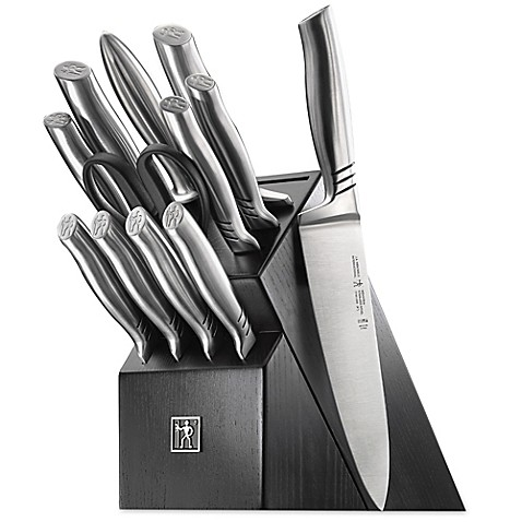 Zwilling J A Henckels International Industria 13 Piece