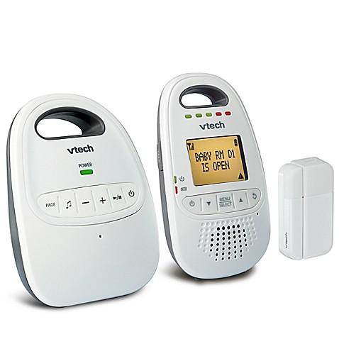 VTech Safe & Sound® DM251-102 DECT 6.0 Digital Audio Baby