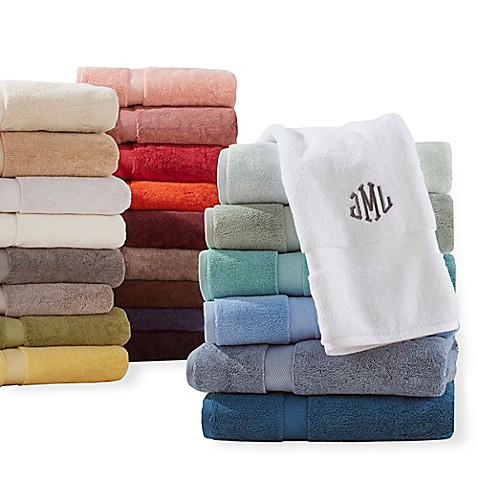 Wamsutta® 805 Turkish Cotton Towel Collection at Bed Bath & Beyond in Cypress, TX   Tuggl