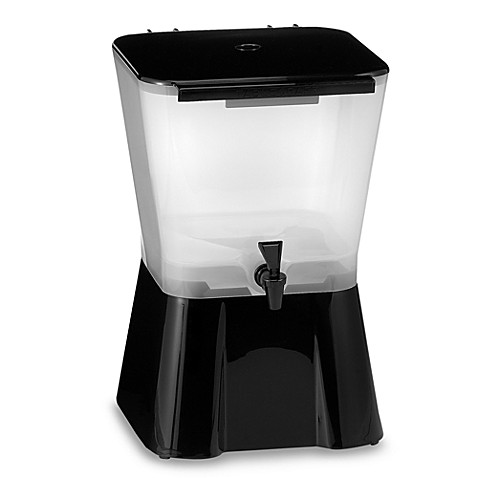 Buy Tablecraft 174 3 Gallon Beverage Dispenser From Bed Bath