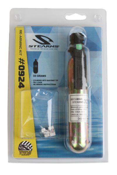 PFD 0924 REARM 33G CO2 KT 1439/1443 C006